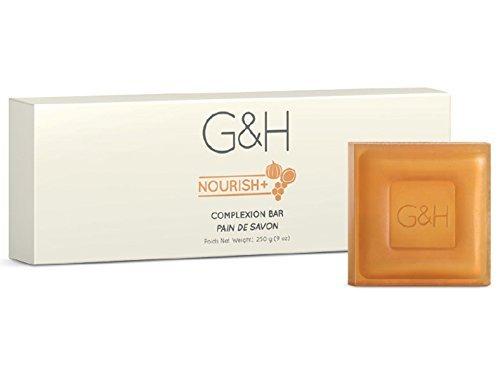 2 x Amway G&H NOURISH + Complexion Bar ( 250g )