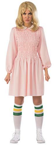 Rubie's womens Stranger Things Season 1 Eleven Replica Dress Adult...
