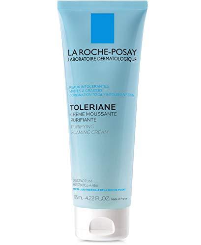La Roche Posay Toleriane Purifying Foaming Cream 125ml