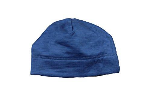 Tchibo TCM Damen Thermomütze Mütze Thermo Winter blau