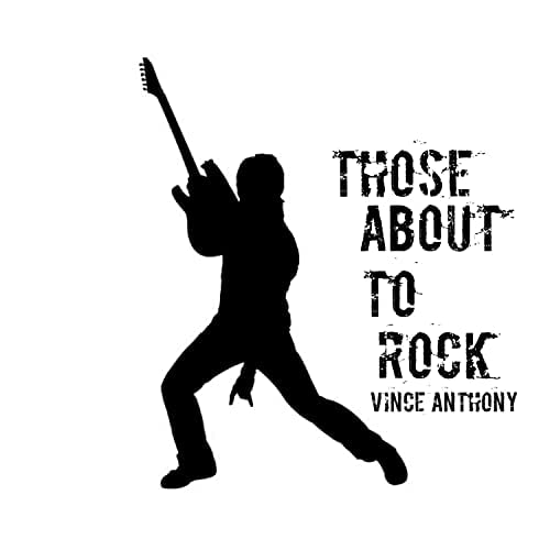 Vince Anthony feat. AC/DC