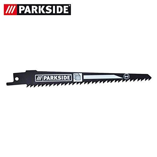 Houten zaagblad (HCS 150/18 TPI) voor Parkside 4 in 1 combi-apparaat PKGA 14.4 A1 - LIDL IAN 110037