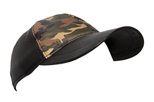 Smart Range Herren Baseball Cap camouflage One size