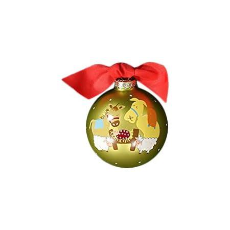 Happy Birthday everyday ornament