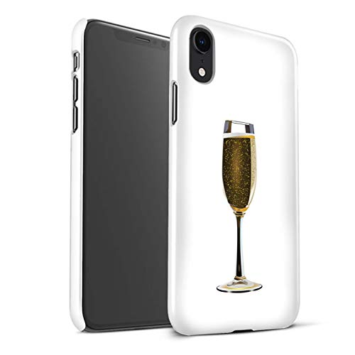 STUFF4 Phone Case/Cover/Skin/IPXR-3DSWG / Sass/Sassy Collection Glazen Bubbly/Champagne