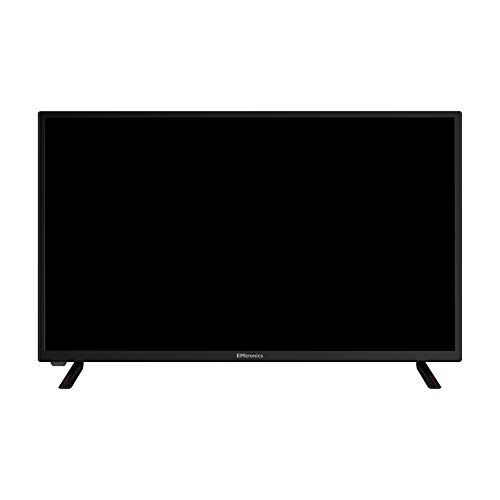 EMtronics 32' Inch HD Ready 720p LED TV with USB PVR Recording and Freeview HD