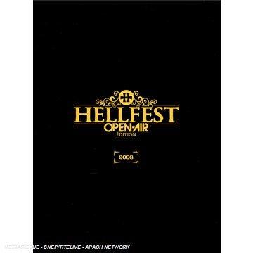 Dvd Hellfest 2008