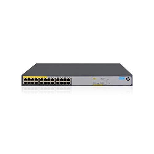 HPE 1420-24G-PoE+ (124W) Switch