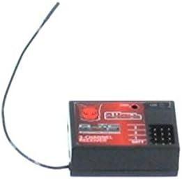 Redcat Racing 28475 Waterproof Receiver 2 4G product image