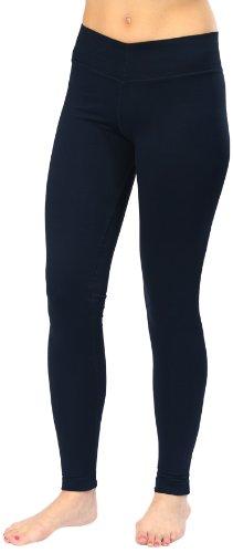 NUX Damen Hose V-Ankle Pants, Damen, schwarz, Medium
