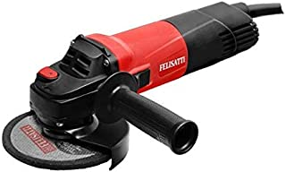 Felisatti Angle grinder 4.5 inch 1000 Watts, Spain