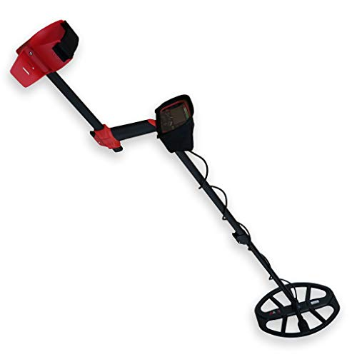 Minelab Vanquish 540 Metal Detector with V12 12' x 9' Double-D Waterproof Coil