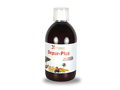 Depur-Plus 500 ml de Mundonatural
