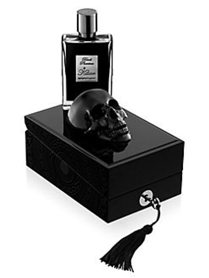 入力カテナおいしいBy Kilian Black Phantom (バイ キリアン ブラックファントム) 1.7 oz (50ml) EDP Spray Refillable (詰め替え可能ボトル入り)予約注文受付中!