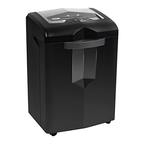 Fantastic Deal! Shredder Paper shredders for home use Credit card shredder Shredders for office Cros...