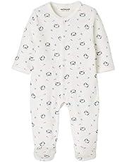 Vertbaudet – Lote de 2 pijamas para bebé de terciopelo – Lote de tinta 3M – 60 cm
