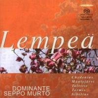 Choral Concert: Dominante Choir - Chydenius by Chydenius (2013-12-02)