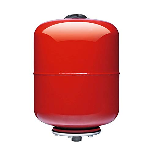 Ausdehnungsgefäß Heizung 24 Liter Membran Druckkessel Druckausdehnungsgefäß