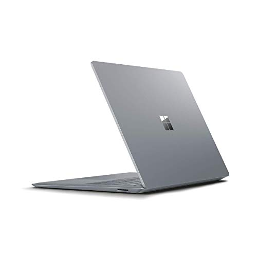 "Microsoft Surface Laptop 2, 13.5"" tactile (Core i5, RAM 8 Go, SSD 128 Go, Windows 10) - Platine"