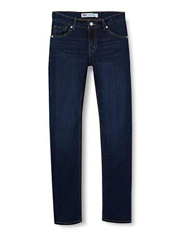Levi's Kids Jeans Garçon -Lvb 510 Skinny Fit Jean Class Machu Picchu 16 ans
