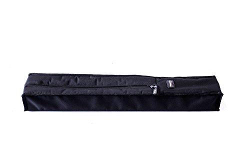 Kessler CJ1036 Jib Traveler Soft Hülle schwarz