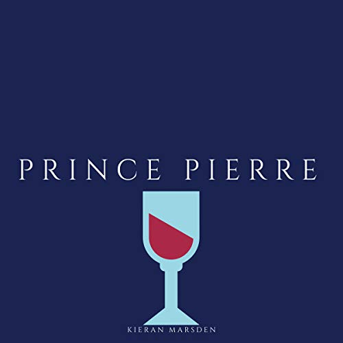 Prince Pierre cover art