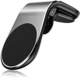 VTIN Magnetic Car Phone Holder Air Vent Stand Universal for Mobile Phone For iPhone For Samsung Xiaomi with Metal Sticker