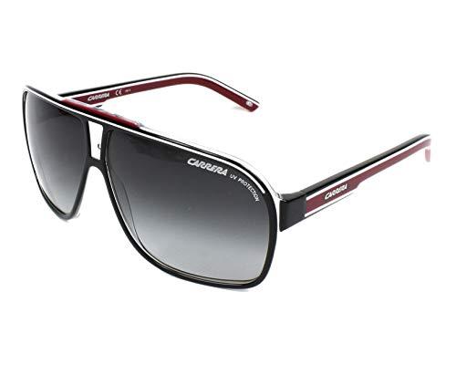 CARRERA Sonnenbrille Grandprix2-T4090 Aviator Sonnenbrille 64, Schwarz