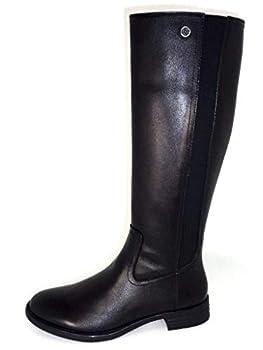 Bussola Women s Tahsa Boot Vachetta Black Size 38