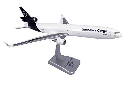 Limox Wings Lufthansa Cargo Mcdonnell Douglas MD-11 Scale 1:200 | Neue Lufthansa LACKIERUNG |