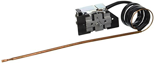 General Electric WB20K10004 Range/Stove/Oven Thermostat , black