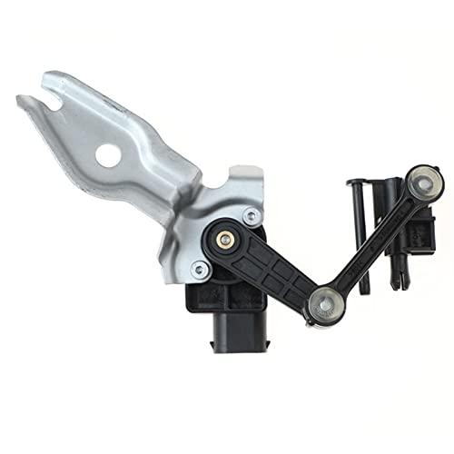 VIKOMN Frente Izquierdo Derecho Automóvil Ajuste de la Distancia Ajuste de Ajuste Sensor Sensor Fit para Volkswagen VW Touareg 7L0616213 7L0616214 (Color : Front Left)