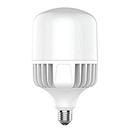 BEL AIR HOME - Bombilla LED E-40 - 60W - 6500K - Luz Fría 600 lúmenes