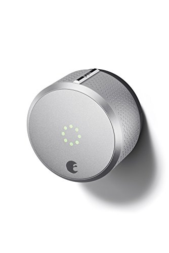 August Smart Lock 2nd Generation