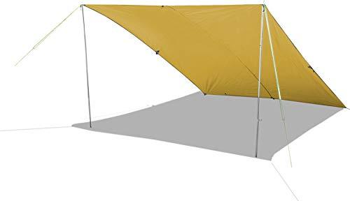 Brunner Sunny UV Tarp, zonnezeil, 4 x 3 m