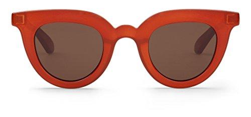 Mr. Boho   Hayes   Volcano - Gafas de sol para mujer
