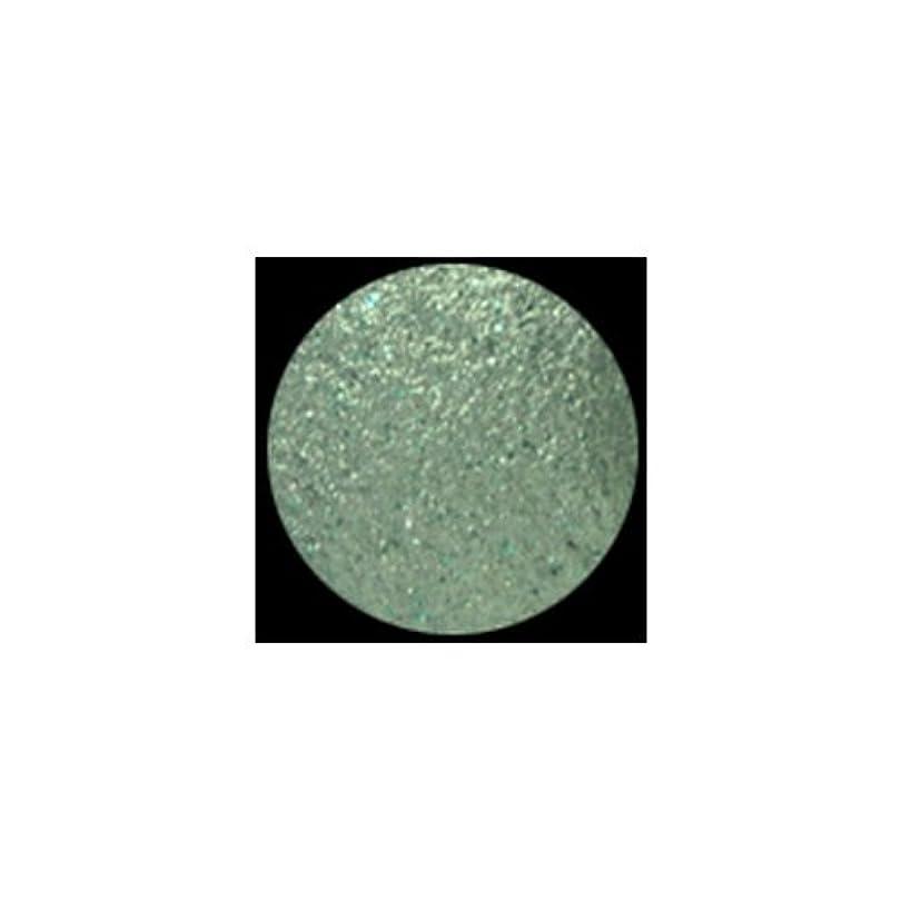 湿気の多い側溝受粉者(3 Pack) KLEANCOLOR American Eyedol (Wet/Dry Baked Eyeshadow) - Glitter Pine (並行輸入品)