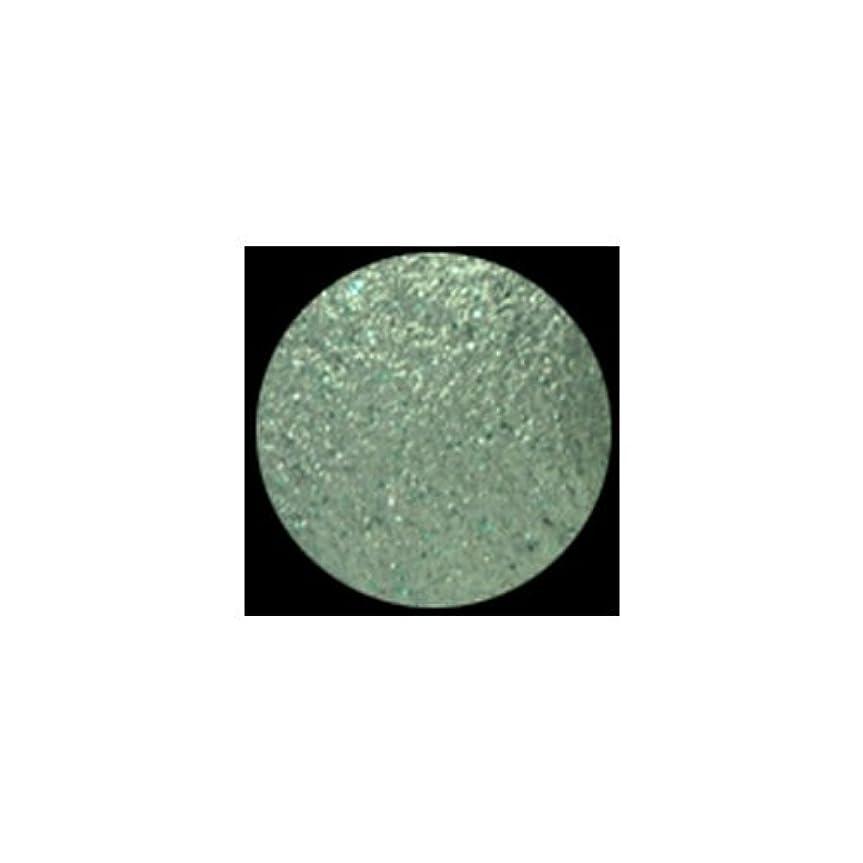 すすり泣き変化するシンポジウムKLEANCOLOR American Eyedol (Wet/Dry Baked Eyeshadow) - Glitter Pine (並行輸入品)