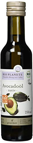 Bio Planète -   Avocadoöl, nativ