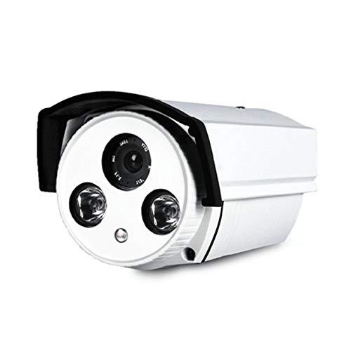 bon comparatif Caméra de surveillance extérieure Cyris Hd1200 Caméra de vision nocturne infrarouge Caméra linéaire étanche… un avis de 2021