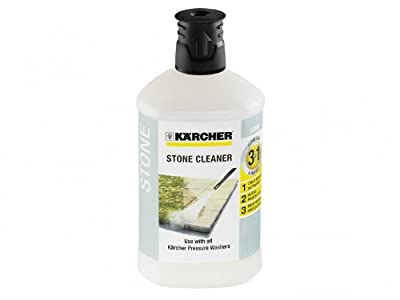 Karcher Stone & Facade 3-in-1 Plug & Clean from Karcher