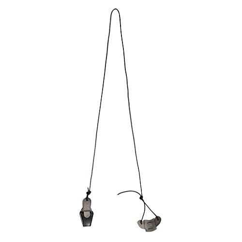 Bogenschießen Schieber Recurve Traditionellen Lederspannschnur Spannschnur 2m Bogen