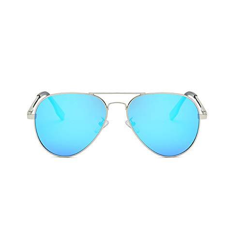 TSAR003 Gafas de Sol Mujer polarizadas Gafas de Sol polarizadas Hombre Deportivas Vogue Protección UV400 para Hombre y Mujer Aptos para Conducir G
