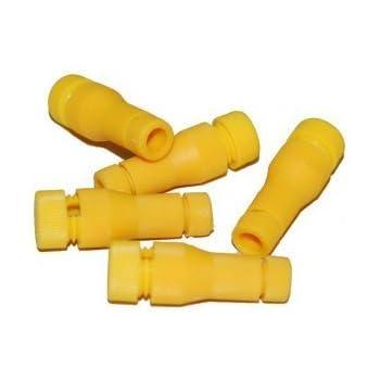 Posi-tap Connectors, 10-12 Gauge, Bulk Pack of 20