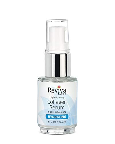 High Potency Collagen Serum Reviva 1 oz Serum