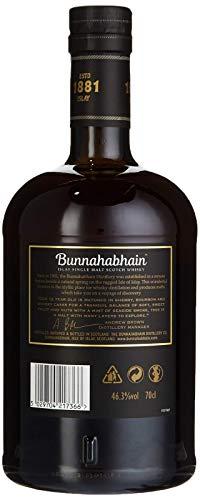 Bunnahabhain Islay Single Malt Scotch Whisky - 3
