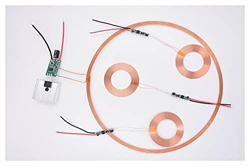 Fangfang Soluzione del Chip del modulo di Alimentazione a Lunga Distanza da 200 mm di Alimentazione a Lunga Distanza XKT801-03.
