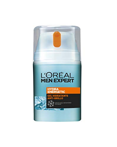 L'Oréal Paris Men Expert - Hydra Energetic fluido polar ult