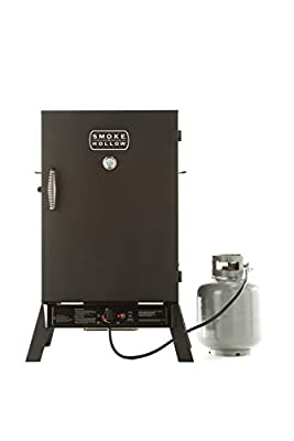 Masterbuilt Smoke Hollow PS40B Propane Smoker