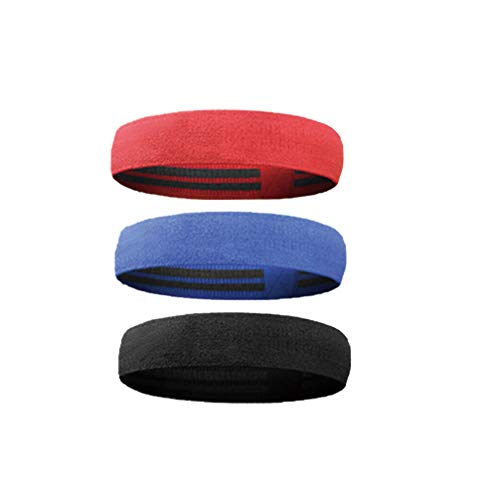 Learn More About Artibetter 3pcs Wide Workout Bands Fitness Exercise Bands Resistance Belt Anti Slip...